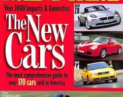Item collection road   track magazine october 1999 2015 08 13 12 29 03