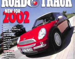 Item collection road   track magazine october 2001 2015 08 13 13 37 10