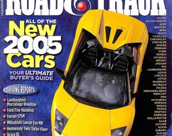 Item collection road   track magazine october 2004 2015 08 12 18 16 47