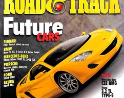 Item collection road   track magazine september 2001 2015 08 13 12 20 48
