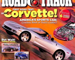 Item collection road   track magazine september 2004 2015 08 12 18 15 20