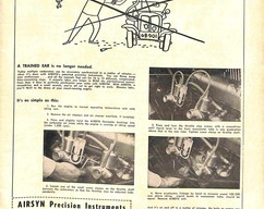 Item collection road   track magazine april 1955 2014 04 16 20 29 14