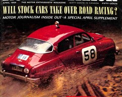 Item collection road   track magazine april 1964 2014 04 16 17 50 28