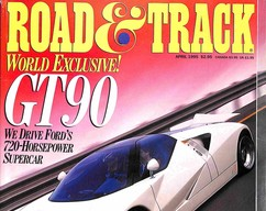 Item collection road   track magazine april 1995 2014 04 18 19 00 45
