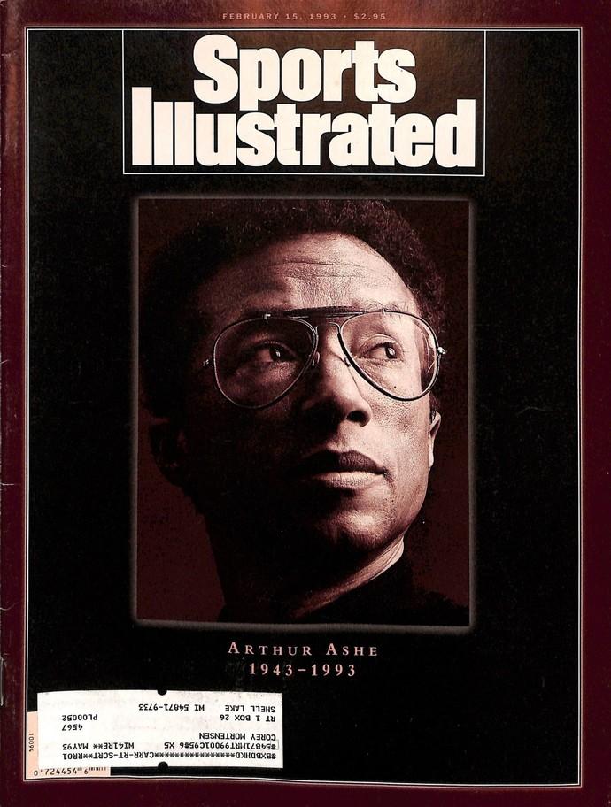 Sports Illustrated Magazine, February 15 1993