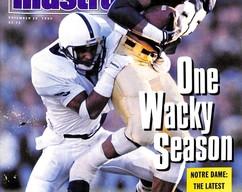 Item collection sports illustrated magazine november 26 1990 2014 03 07 14 00 41