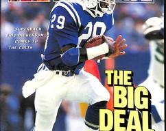 Item collection sports illustrated magazine november 9 1987 2014 03 05 11 53 34