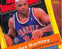 Item collection sports illustrated magazine november 9 1992 2014 03 09 13 55 44