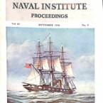 Featured item detail us naval institute proceedings september 1956 2016 01 23 09 42 20