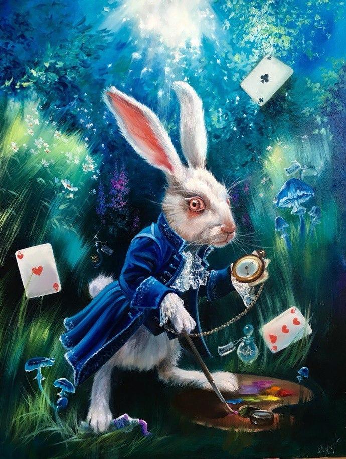 Rabbit -artist