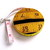 Tape Measure Aged Yellow Tape Measures Retractable Measuring Tape