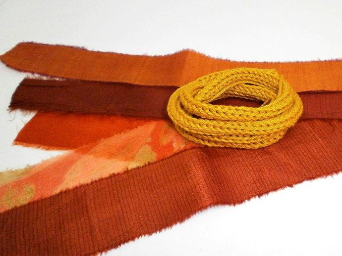 Luxury Sari Silk Tassel Kit