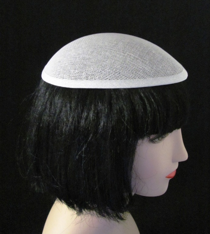 5 Juliet Millinery Buckram Hat Frames for | hatshadows