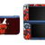 Digimon Guilmon NEW Nintendo 3DS XL LL, 3DS, 3DS XL Vinyl Sticker / Skin Decal