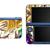Dragonball GT NEW Nintendo 3DS XL LL, 3DS, 3DS XL Vinyl Sticker / Skin Decal