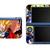 DRAGONBALL VEGETA NEW Nintendo 3DS XL LL, 3DS, 3DS XL Vinyl Sticker / Skin Decal