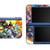 HYRULE WARRIORS NEW Nintendo 3DS XL LL, 3DS, 3DS XL Vinyl Sticker / Skin Decal