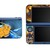Pokemon Dragonite NEW Nintendo 3DS XL LL, 3DS, 3DS XL Vinyl Sticker / Skin Decal