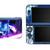Pokemon Glaceon NEW Nintendo 3DS XL LL, 3DS, 3DS XL Vinyl Sticker / Skin Decal