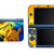 Pokemon Pikachu NEW Nintendo 3DS XL LL, 3DS, 3DS XL Vinyl Sticker / Skin Decal