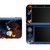 Shadow the Hedgehog NEW Nintendo 3DS XL LL, 3DS, 3DS XL Vinyl Sticker / Skin