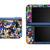 SONIC THE HEDGEHOG NEW Nintendo 3DS XL LL, 3DS, 3DS XL Vinyl Sticker / Skin