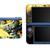 Zelda Midna NEW Nintendo 3DS XL LL, 3DS, 3DS XL Vinyl Sticker / Skin Decal