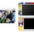Hunter × Hunter NEW Nintendo 3DS XL LL, 3DS, 3DS XL Vinyl Sticker / Skin Decal