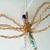 Suncatcher Jeweled Dragonfly 3-D
