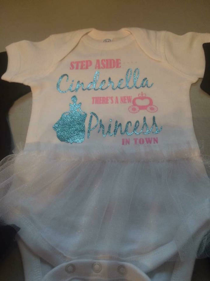 592ca689f Move aside there's a new princess, by Creative Creations on Zibbet