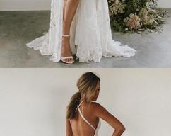 af4483ec4e02 Miss Zhu Bridal. On Sale. Sexy Beach Wedding ...