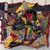 "Multiplying Losses: Bright Spirits, an anti-war quilt 23""x54"""