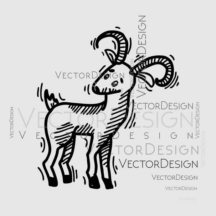 Aries Farm Graphics SVG Dxf EPS Png Cdr Ai Pdf Vector Art Clipart instant
