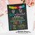 Fiesta baby shower invitation surprise gender reveal co-ed baby shower sugar