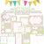 rustic baby girl shower invitation co-ed baby shower diaper wipe brunch surprise
