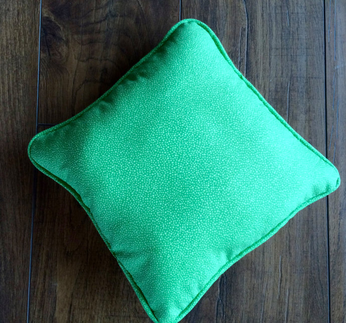 Vintage Linen Pillow Throw Pillow Home Decor Vintage Puppies Pillow Decorative
