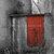 Artistic Portrait: The Red Door