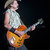 Ted Nugent: concert photograph from private collection