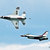 Photography: USAF Thunderbirds Knife Edge Pass