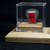 NICKEL BACK: Beer Oclock 2012 Here and Now Tour guitar pick and display case