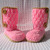 Crochet Pattern 107 - Booties Crochet Pattern - Crochet Booties Pattern for
