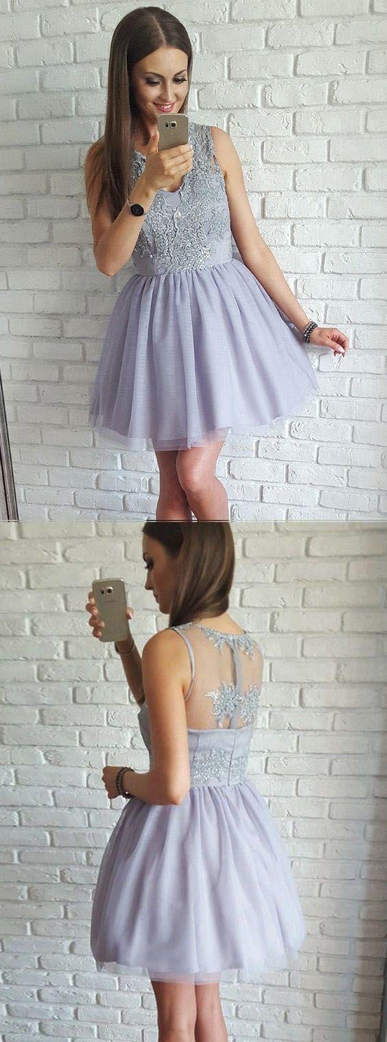 7b6aa16b6da A Line Homecoming Dresses