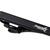 Shadow The Hedgehog Black Tie Clip Clasp Bar