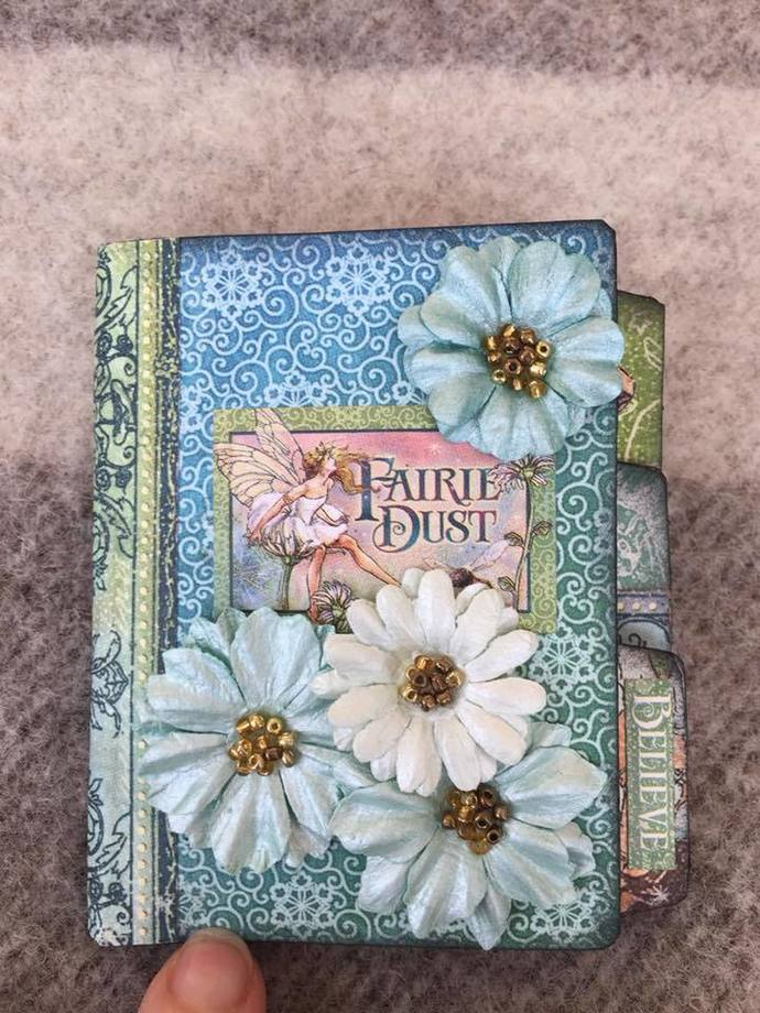 Wee Fairy Booklet 2