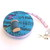 Tape Measure Patchwork Lovers Retractable Measuring Tape