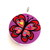 Retractable Tape Measure Colorful Butterflies and Ladybugs Measuring Tape