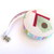 Retractable Tape Measure Bunny and birdhouse Measuring Tape