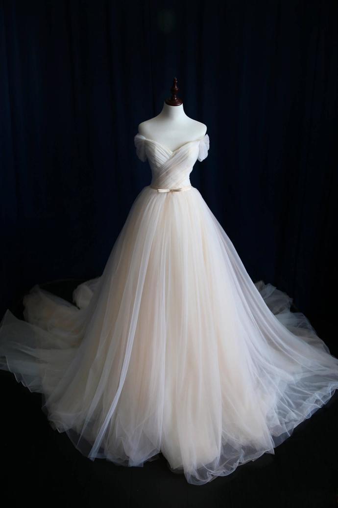 A-line Wedding Dress,Wedding Dresses,Wedding Dress,Wedding Gown,Bridal