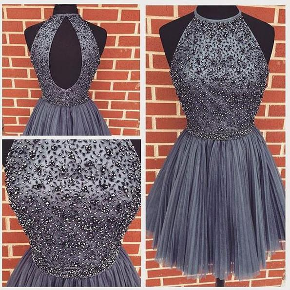 Homecoming Dress Short Prom Dress For Teens Cocktail Dresses