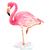 Tropical Set of 4 Prints, Watercolour Tropical Prints, Tropical Bird Prints,